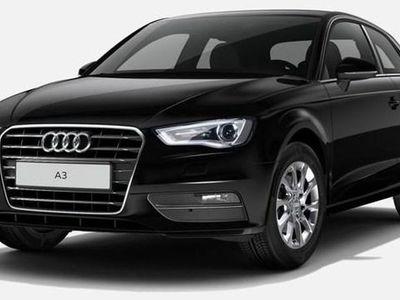 usado Audi A3 1.6TDI CD Attraction