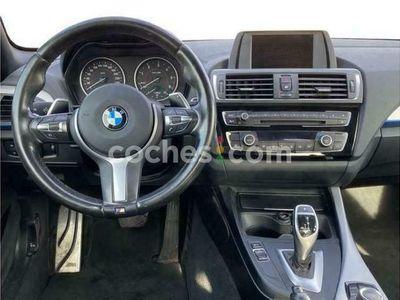 usado BMW 220 Serie 2 da Coupé 190 190 cv en Guadalajara