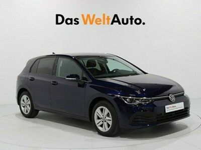 usado VW Golf 1.5 eTSI Life DSG 110kW
