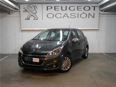 usado Peugeot 208 1.2 PureTech S&S Allure 110