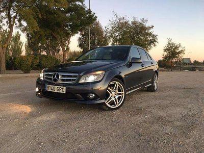 usado Mercedes C220 CDI BE Special Edition Aut. (4.75)