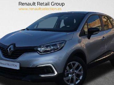 usado Renault Captur TCe Energy Limited 87kW