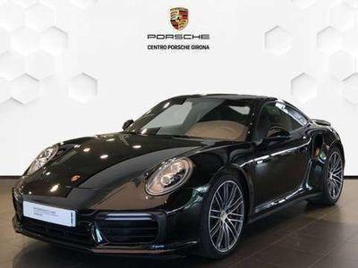 usado Porsche 991 Turbo Coupé PDK