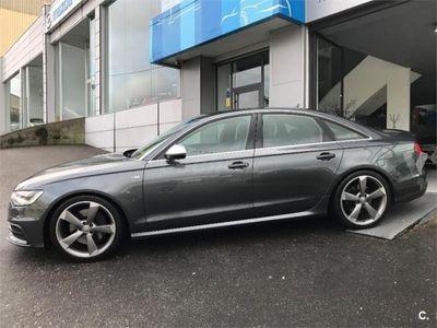usado Audi A6 3.0 Bi Tdi 313cv Quattro Tiptronic 4p. -13
