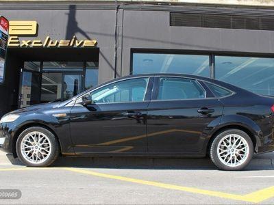 usado Ford Mondeo 1.8 TDCi 125 Trend