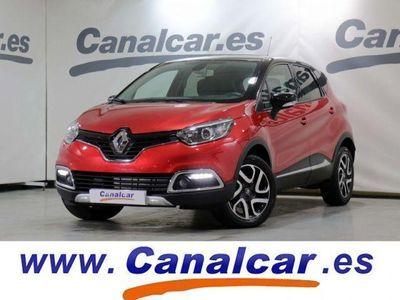 usado Renault Captur Xmod Energy TCe 120CV