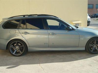 gebraucht BMW 320 Serie 3 i Touring E91