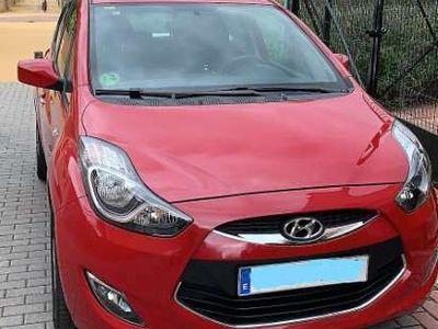 usado Hyundai ix20 1.4 CVVT GLS Comfort
