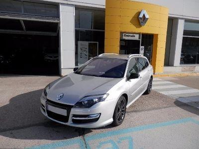 gebraucht Renault Laguna G.tour 2.0dci En. Gt 4control 150