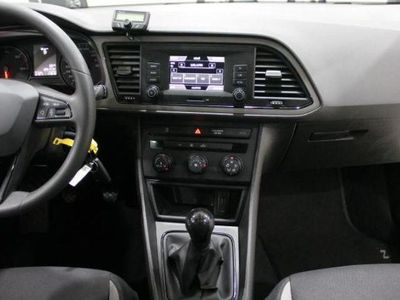 usado Seat Leon 1.6TDI CR S&S Reference 110