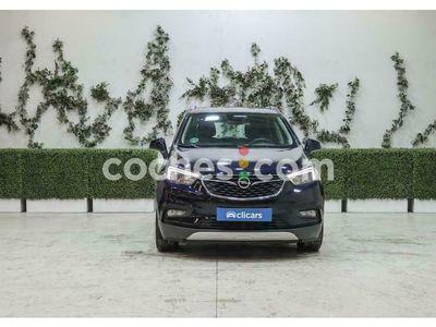 usado Opel Mokka X 1.4t S&s Edition 4x2 140 cv