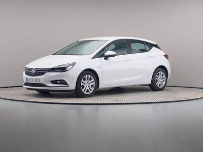 usado Opel Astra 1.6CDTi Business 110