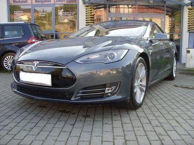 usado Tesla Model S Model S-Performance 85