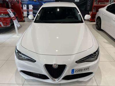 usado Alfa Romeo Giulia 2.0 Super Aut. 200