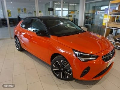 usado Opel Corsa e 100kW 136CV Elegancee
