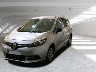 usado Renault Scénic 1.6dCi Energy Limited