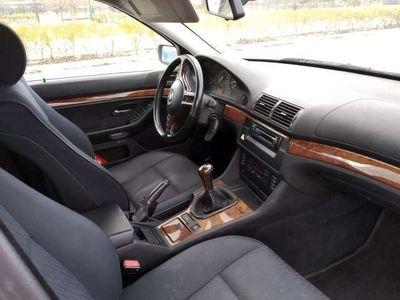 gebraucht BMW 525 Serie 5 E39 Diesel