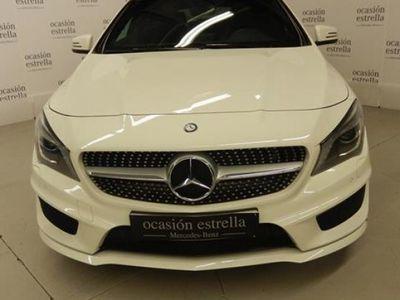usado Mercedes 200 136CV año 2016 5640 KM € 38500.00