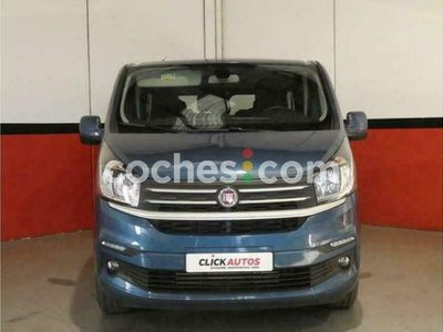 usado Fiat Talento Combi 1.6 Ecojet Tt Base L 1,2 M1 92kw 125 cv en Valencia