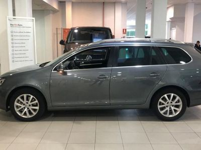 usado VW Golf Variant 1.4 TSI Advance