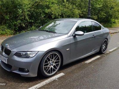 gebraucht BMW 335 Serie 3 d