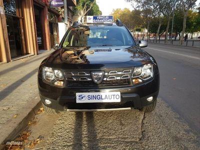 usado Dacia Duster SL Au dCi 110 EU6