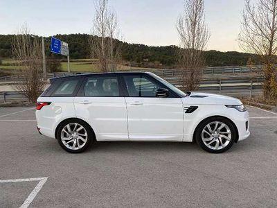 usado Land Rover Range Rover Sport RR 3.0SDV6 HSE Dynamic Aut. 249