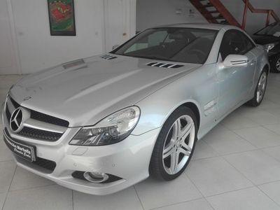 usado Mercedes 300 Clase SL7G