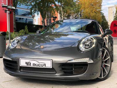 usado Porsche 911 Targa4S PDK