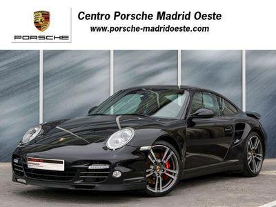 usado Porsche 911 TURBO COUP
