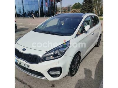 usado Kia Carens 1.7crdi Vgt Emotion Dct 141 141 cv en Madrid