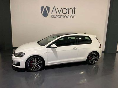 usado VW Golf 2.0TDI CR BMT GTD DSG 184