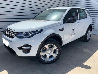 usado Land Rover Discovery Sport 2.0L eD4 110kW (150CV) 4x2 Pure