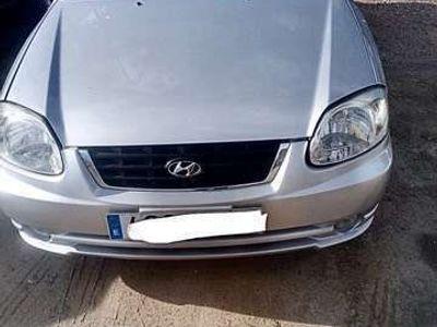 usado Hyundai Accent 1.5CRDi GL 5p.