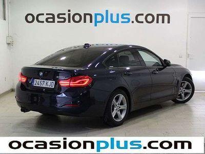 usado BMW 430 Gran Coupé iA