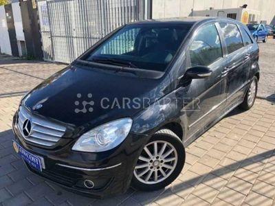 usado Mercedes B200 B 200CDI 103 kW (140 CV) 5p