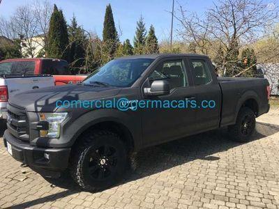 usado Ford F-150 3.6 V6 GASOLINA/GAS