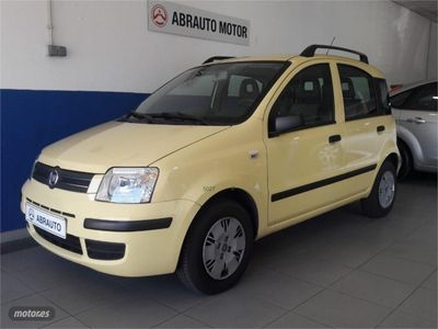 usado Fiat Panda 1.2 Dynamic