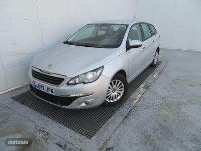 usado Peugeot 308 1.6 BlueHDi 120 Business Line