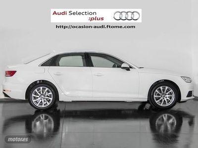 usado Audi A4 2.0 TDI Ambition 150CV