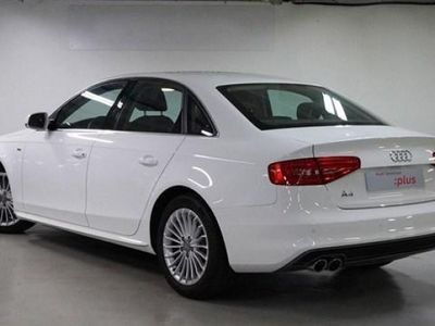 usado Audi A4 2015 36800 KM