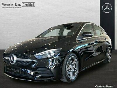 usado Mercedes B200 AMG Line (EURO 6d-TEMP)