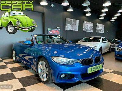 usado BMW 428 Serie 4 i