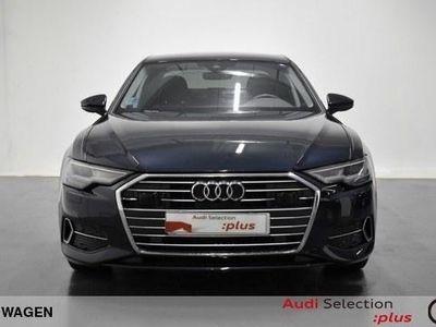 usado Audi A6 sport 40 TDI 150 kW (204 CV) S tronic