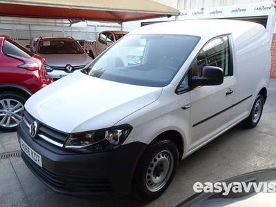 usado VW Caddy 2.0 tdi 102cv comfortline diesel