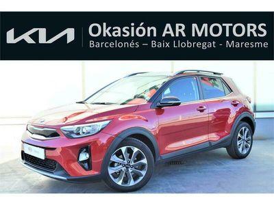 usado Kia Stonic 1.0 T-gdi Eco-dynamic Drive 100 100 cv en Barcelona