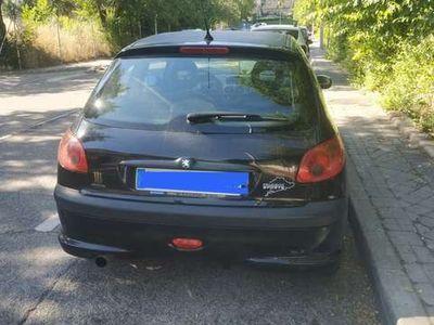 usado Peugeot 206 2.0 GTI