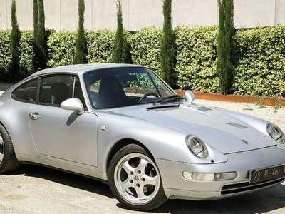 usado Porsche 911 Carrera 993 Coupé