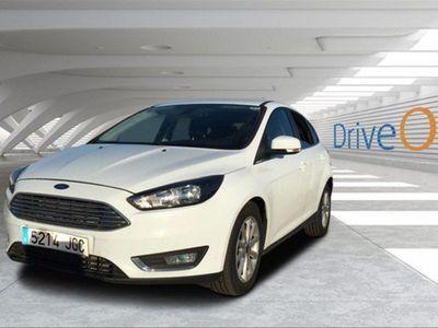 usado Ford Focus 2.0 TDCi S&S Titanium PowerShift 110 kW (150