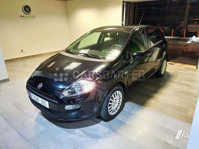 usado Fiat Punto 1.2 8v 51kW (69CV) S&S Gasolina 5p